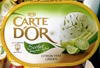 Sorbet Citron Vert - Produit