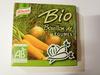 Bio Bouillon de Légumes - Produit