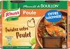 Knorr Marmite Bouillon de Poule Offre Saisonnière 8 Capsules - Product