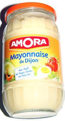 Mayonnaise de Dijon - Produit
