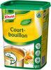 Knorr Court-Bouillon Déshydraté 1kg jusqu'à - Produit