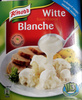 Sauce Blanche Knorr - Product