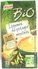 Soupe Légumes du potager moulinés - Produit