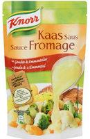 Kaassaus - Produit - nl