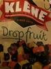 Drop fruit - Product
