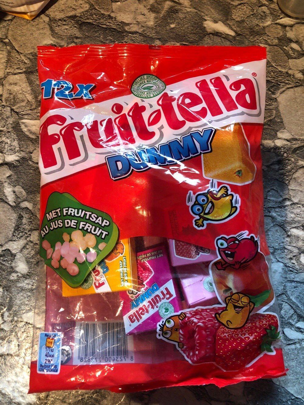 Fruit-tella Dummy - Product - de