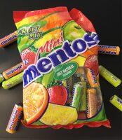 Mini Mentos - Prodotto - fr