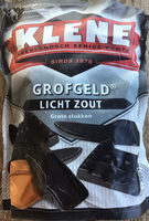 Grof geld - Product - nl