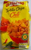 Tortilla chips chili - Product