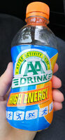 Aa Drink High Energy - Product - fr
