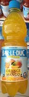 Orange Mango - Product