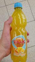 Raak Orange Mango Pet - Product - fr