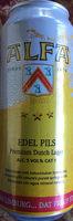 Edel'pils - Product - nl