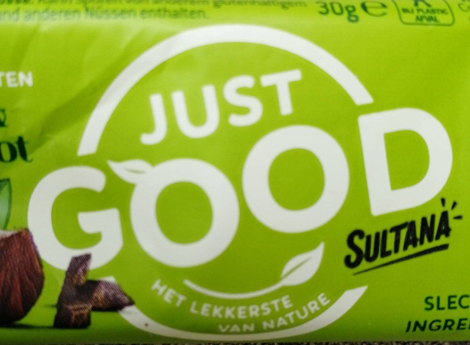 Just Good - Product - fr