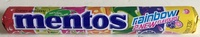 Rainbow Chewy Dragees - Product