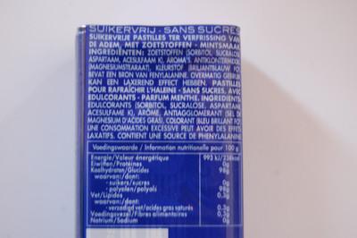 Mints peppermint - 2