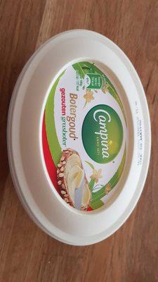 Campina Botergoud Grasboter Gezouten - Product - nl