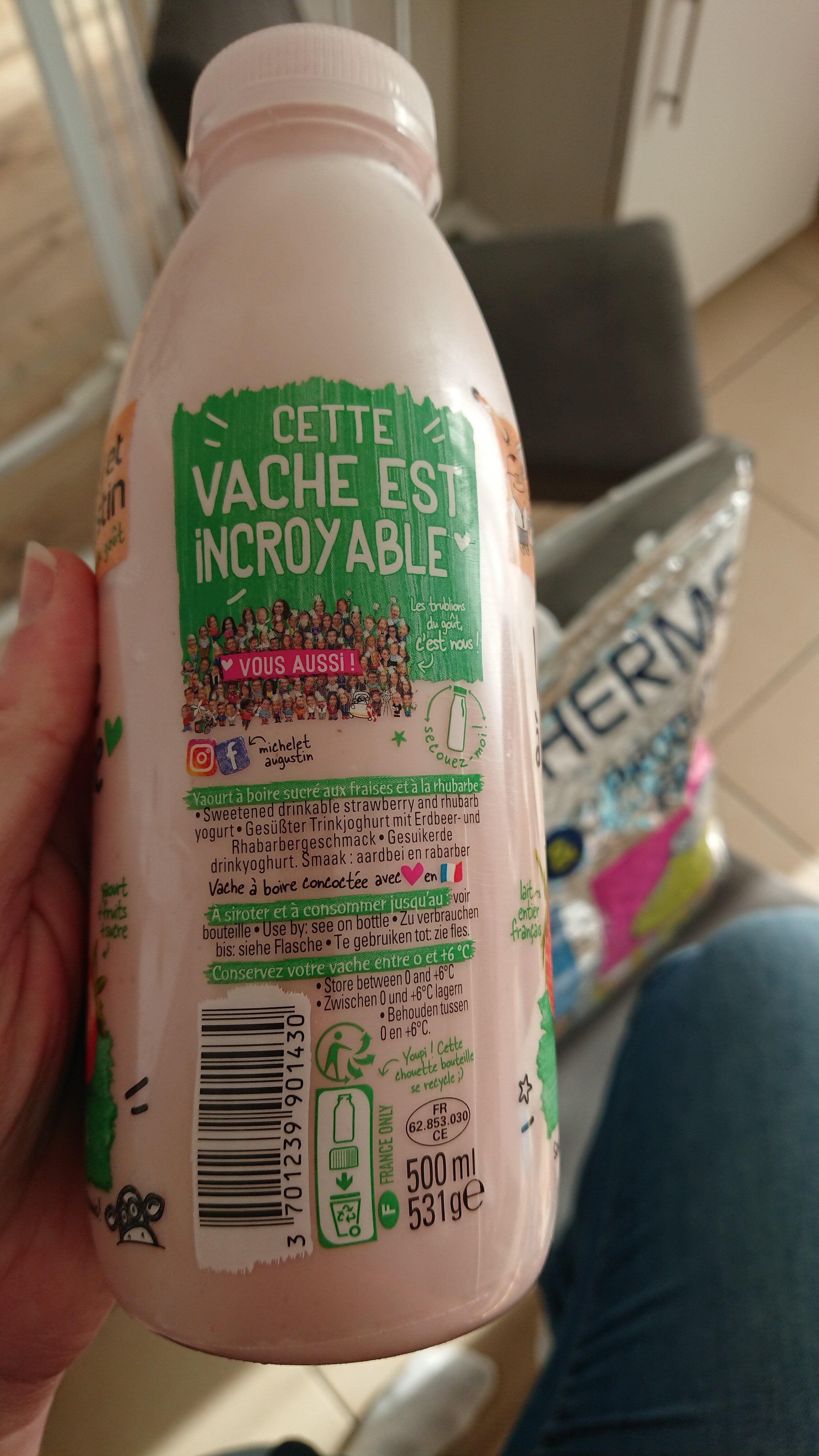 vache à boire - Product - fr