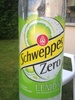 Schweppes zéro lemon - Product