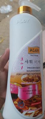 ALOY - Product - km