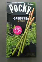 Pocky green tea - Produit - fr