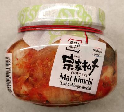 Mat Kimchi - Produkt - de