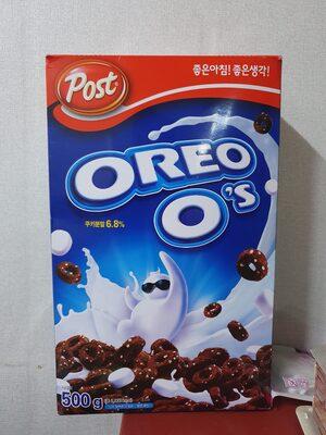 오레오 오즈 - Product - ko