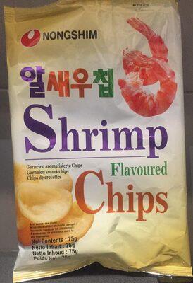 Chips de crevettes - Product - fr