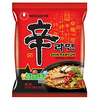 Shin Ramyun Gourmet Spicy Noodle Soup Instant Noodles - Prodotto