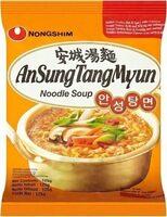 AnSungTangMyun Noodle Soup - Produit - fr