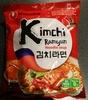 Kimchi Ramyun Noodle soup - Product