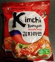 Kimchi Ramyun Noodle soup - Product - en