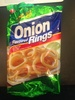 Beignets saveur oignon - Product