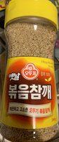 Graines de sésame rôties - Prodotto - fr