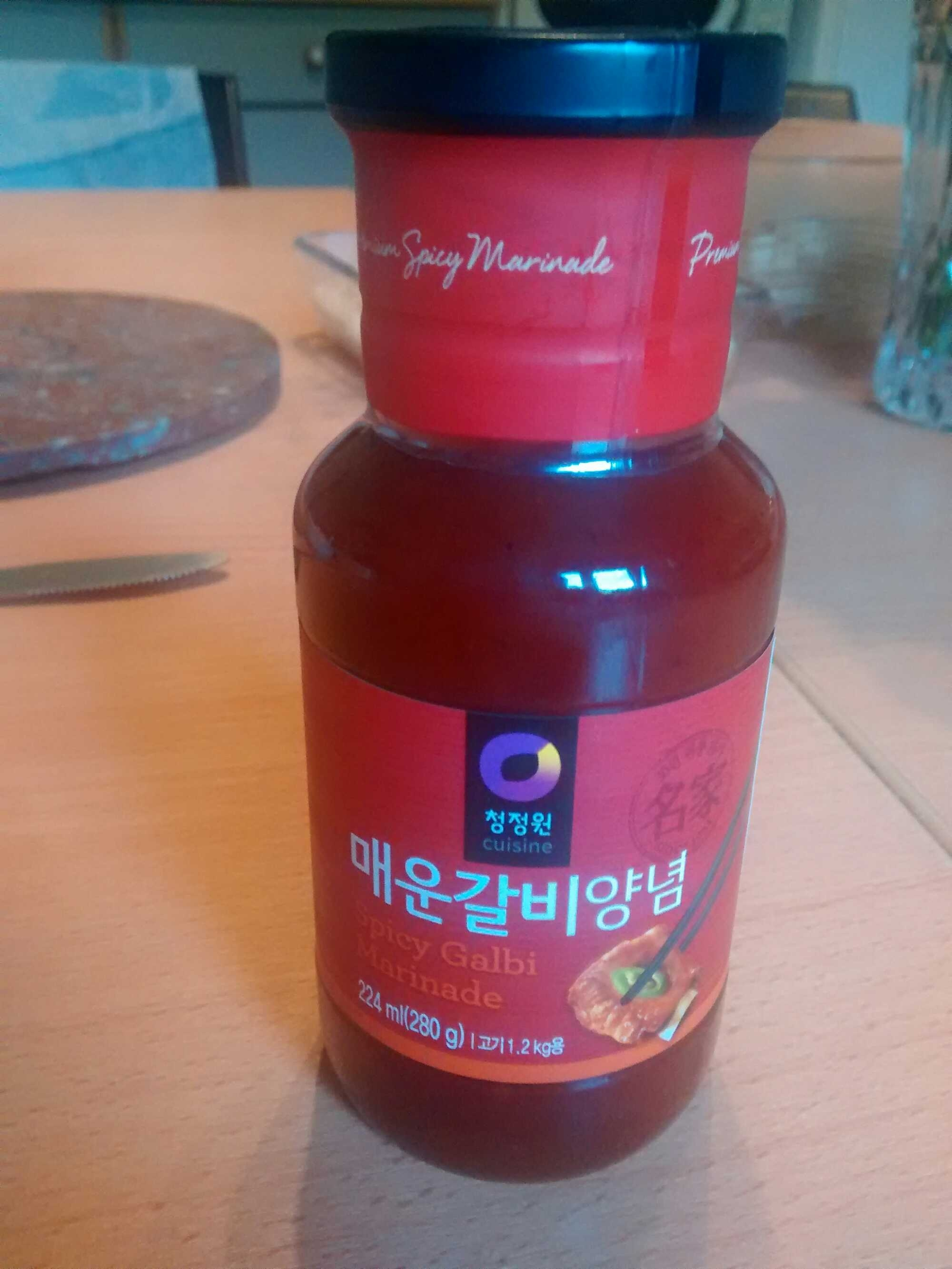 Sauce Piment Sriracha - Product