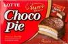 Choco Pie - Продукт