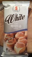 White Chou - Product - en