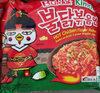 Samyang Buldak Kimchi Ramen - Product