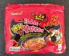 Hot chicken flavor ramen - Product