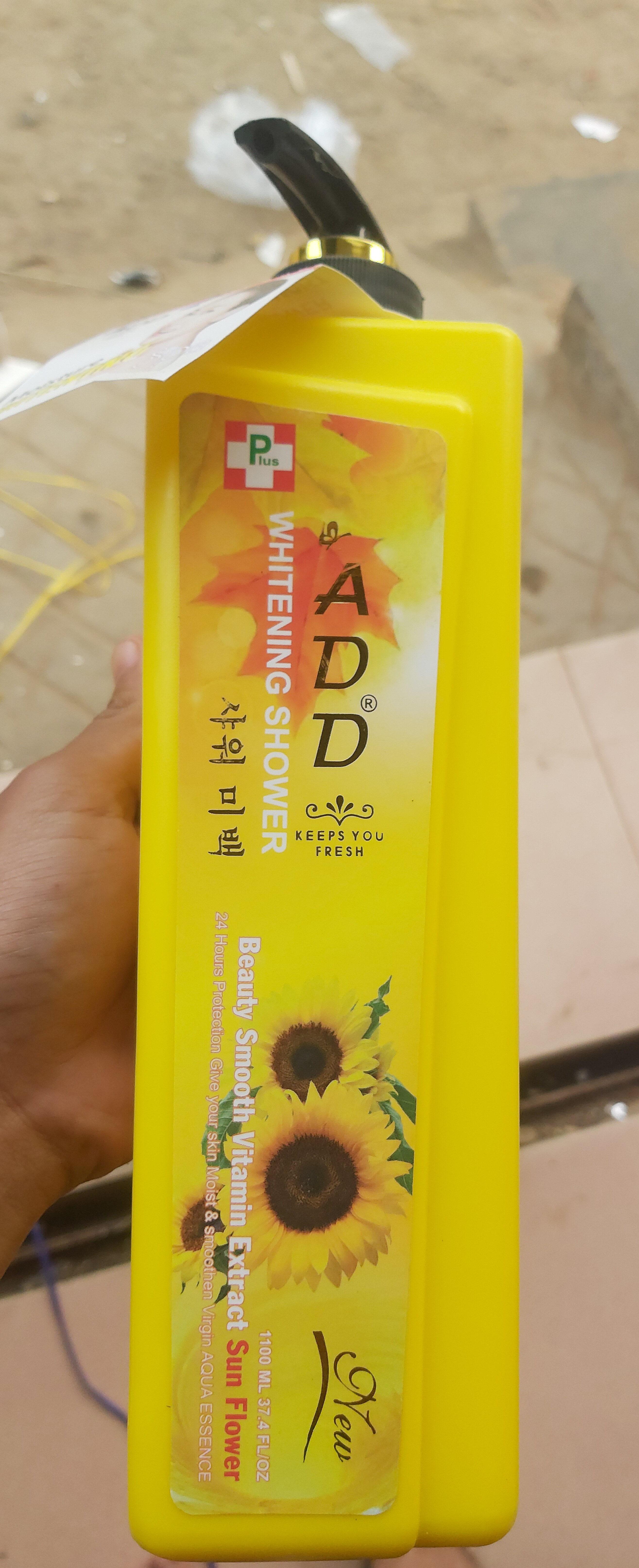 ADD - Product - km
