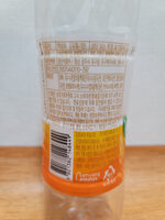 옥수수수염차 - Ingredients - ko
