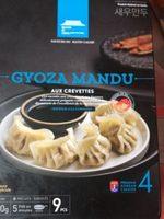 Gyoza Mandu - Product - fr
