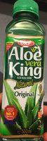 Aloe vera drink - Producto