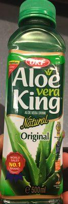 Aloe vera drink - Producto - es