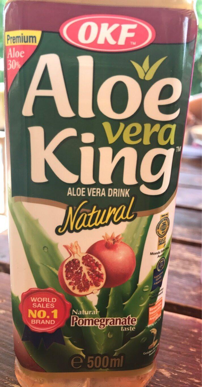 Alod vera king - Producto - es