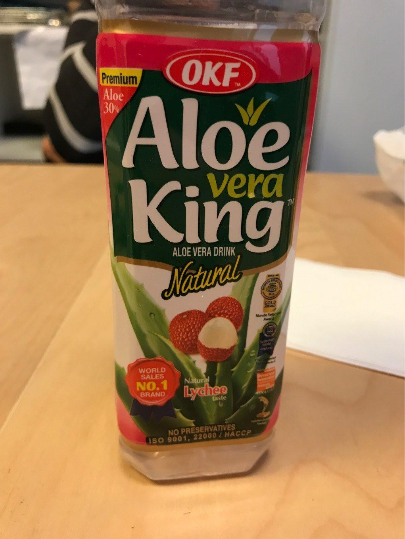 Aloe vera king - Produit - fr
