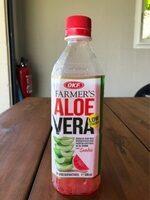 Farmer's Aloe Vera - Product - fr