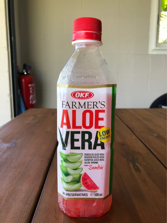 Farmer's Aloe Vera - Produit - fr