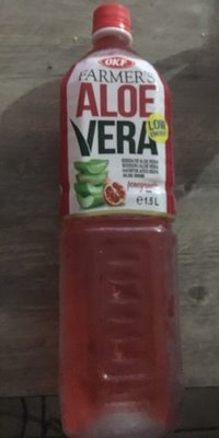 Farmer's Aloe Vera - Product