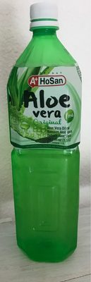 Boisson Aloe Vera - Producto - fr